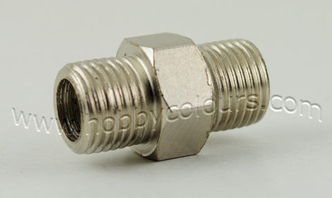 Air Coupling Adapter 1/8 (MM)