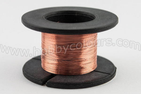 Copper Wire 0.1 mm