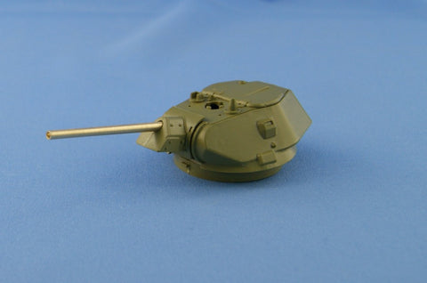 Brass Barrel 76.2mm for KV-1 and T-34/76