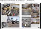 The Modern Super Hornet Guide: F/A-18E/F & EA-18G Exposed