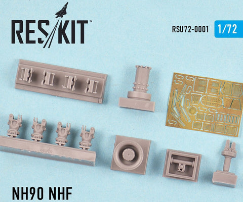 NH90 NHF Upgrade & Detail Set