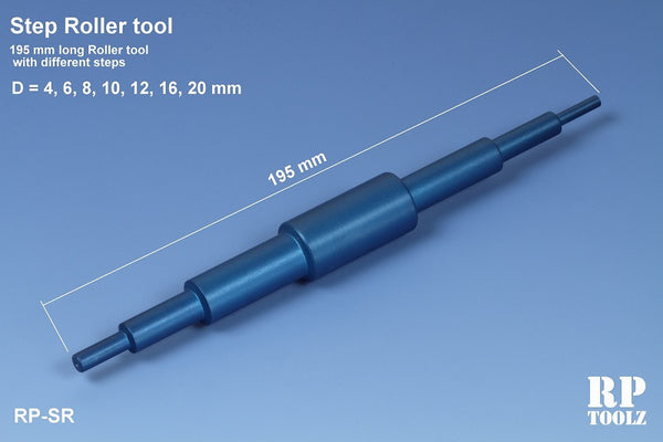 Round Roller Tool