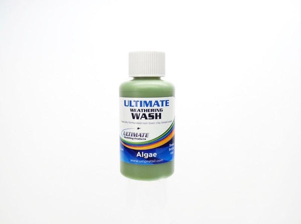 Weathering Wash - Algae (50ml)