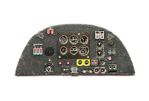 Beaufighter Mk.VI Cockpit Instrument