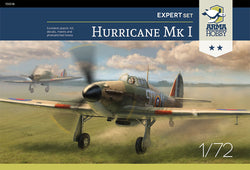 Hurricane MkI Expert Set