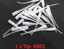 Extender Glue Applicator Tips Set (3 pc)