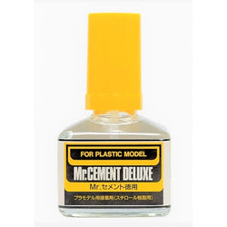 Mr. Cement Deluxe (40ml)