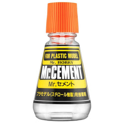 Mr. Cement (25ml)