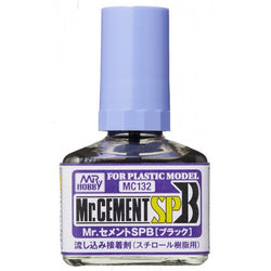 Mr. Cement SPB (40ml)