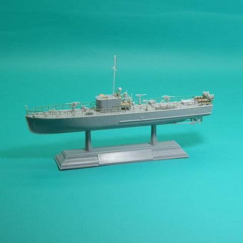 MO-4 Soviet WWII small guard ship