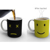 Ceramic Color Changing Mug