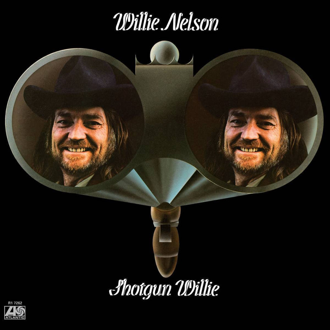 SHOTGUN WILLIE WILLIE NELSON  Brand New Factory Sealed Vinyl LP