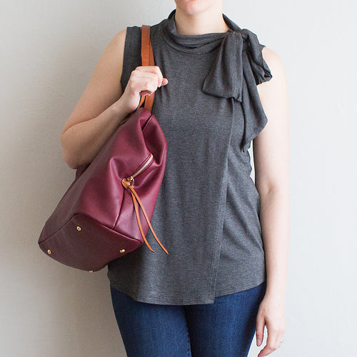 The Madelyn Nursing Top