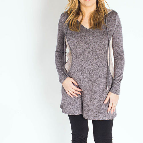 The Olivia Nursing Tunic