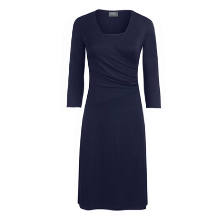Side-Shir Nursing Dress