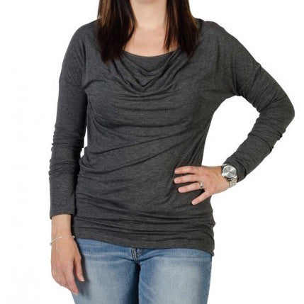 Cool Cowl Nursing Top