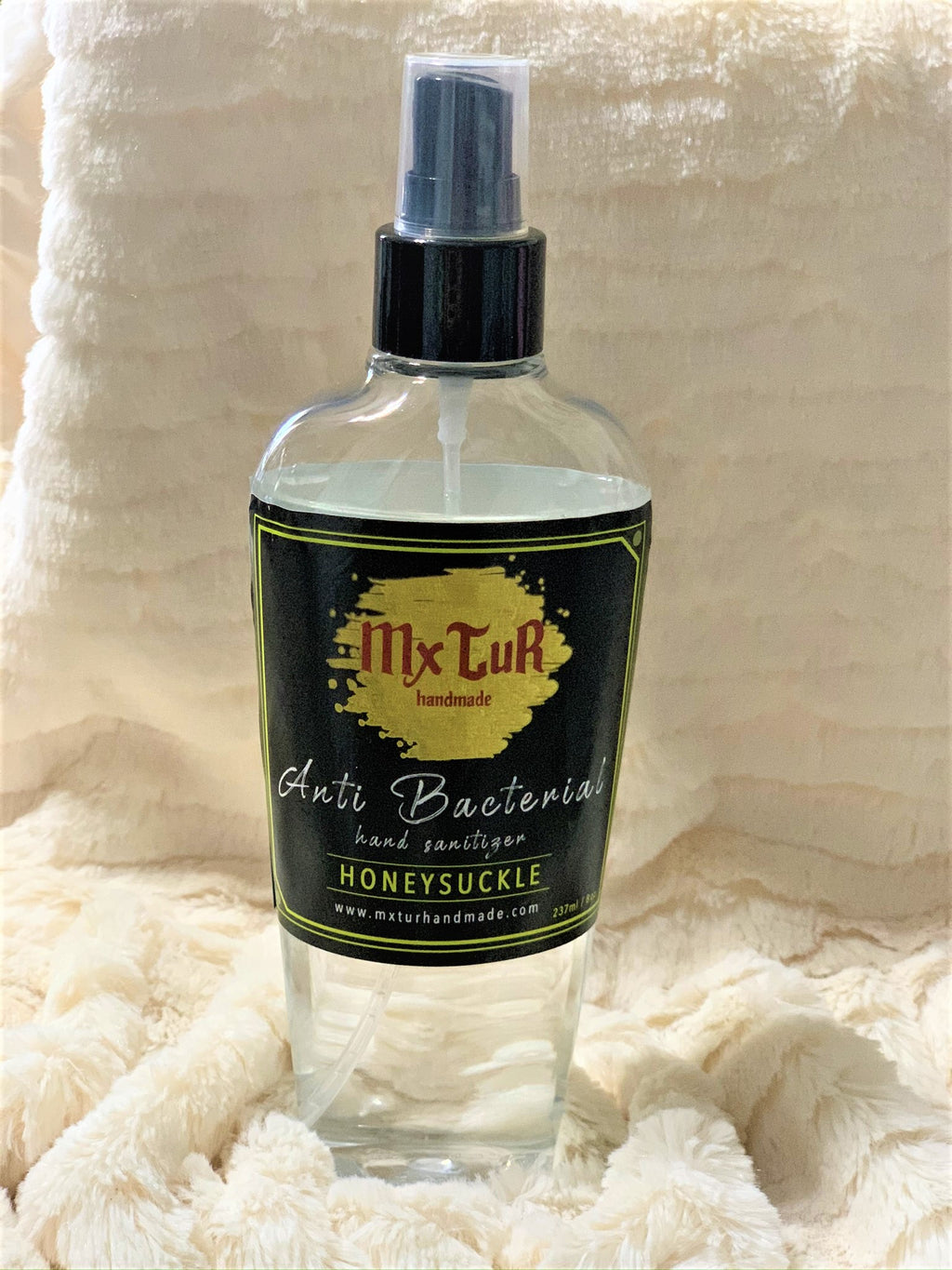 Honeysuckle Anti-Bacterial Hand Sanitizer