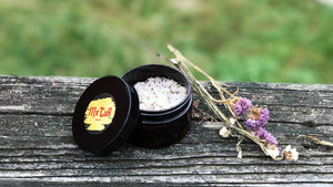 Lavendel Face & Body Scrub