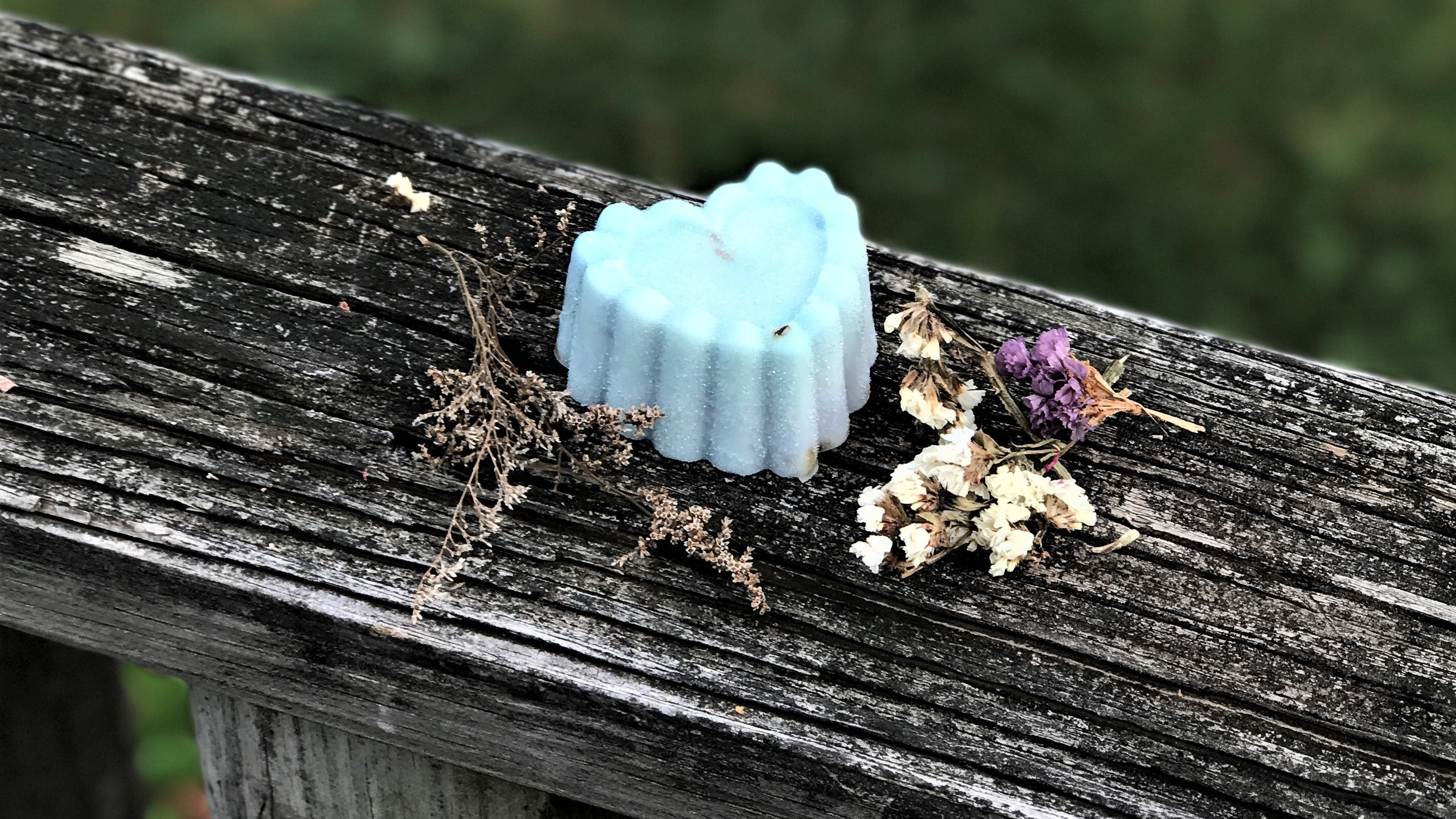 Lavendel Face & Body Soap