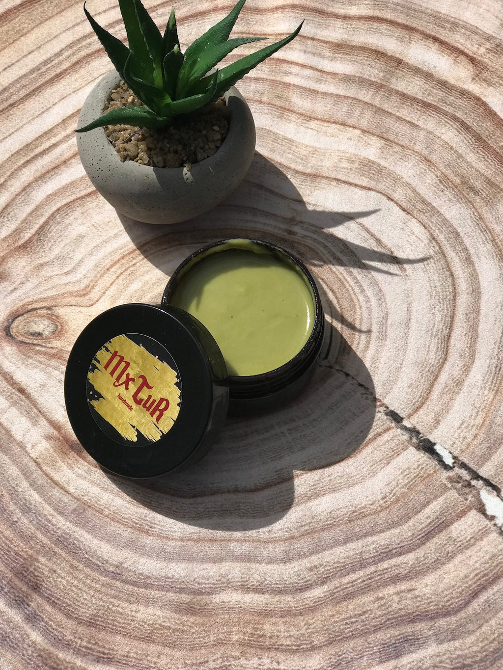 Matcha Face Mask -Mixtur,  Matcha Face Mask Mxtur, Face Mask Masks, Scrubs, Soaps, Matcha Face Mask skincare, Matcha Face Mask natural, [product_Type] Handcrafted