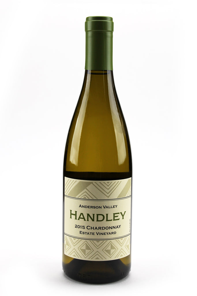 Handley Cellars - Chardonnay