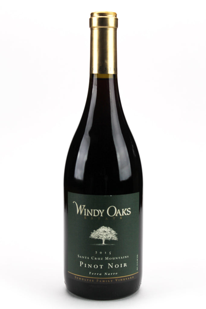 Windy Oaks - Pinot Noir