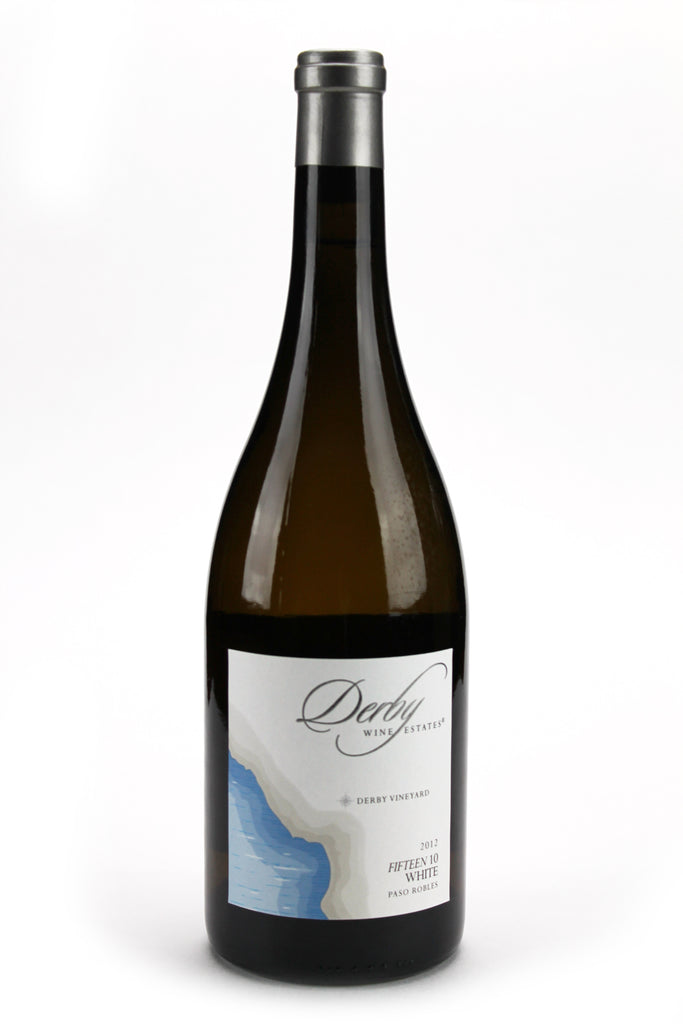 Derby Wine Estates - White Rhone