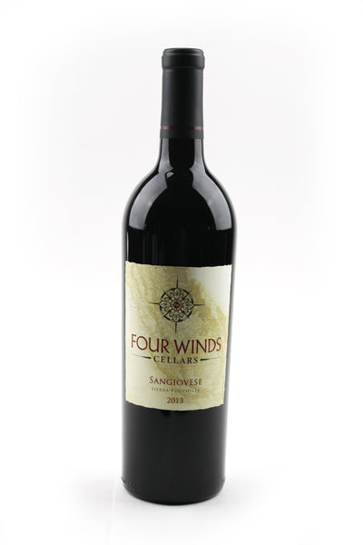 Four Winds Cellars - Sangiovese