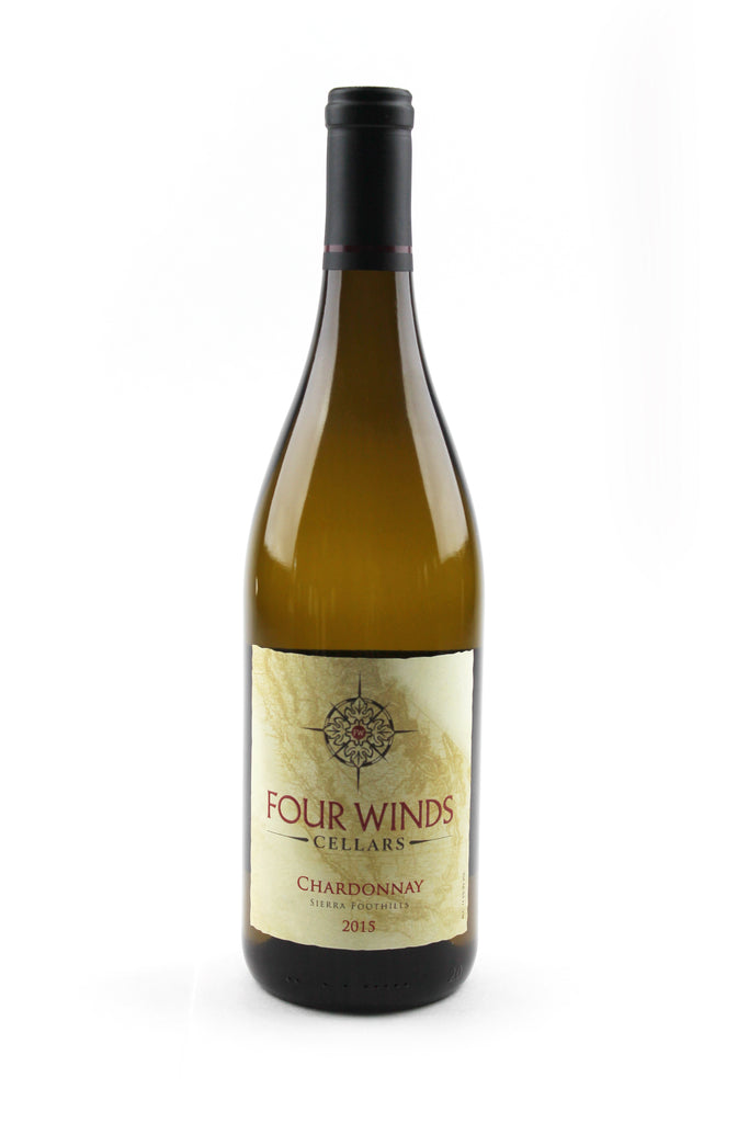 Four Winds Cellars - Chardonnay