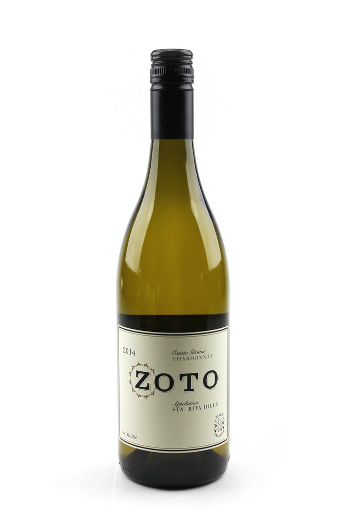 Zotovitch Vineyards - Chardonnay