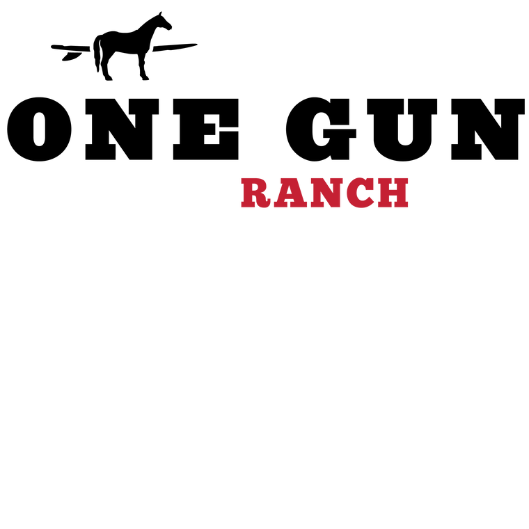 One Gun Ranch Gift Card