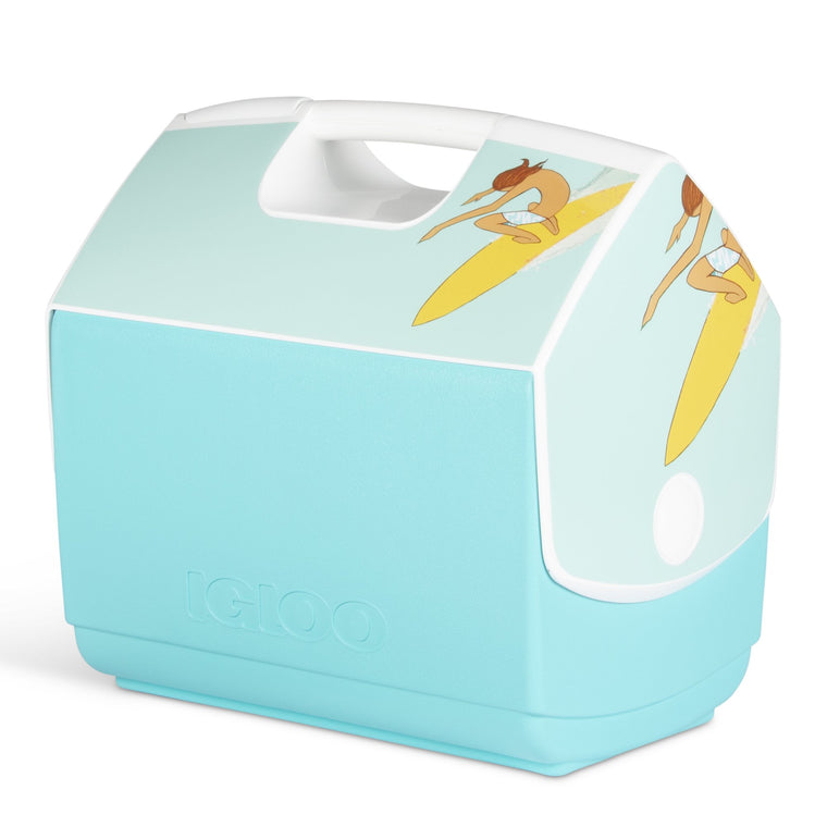 Andy Davis Limited Edition Igloo Coolers
