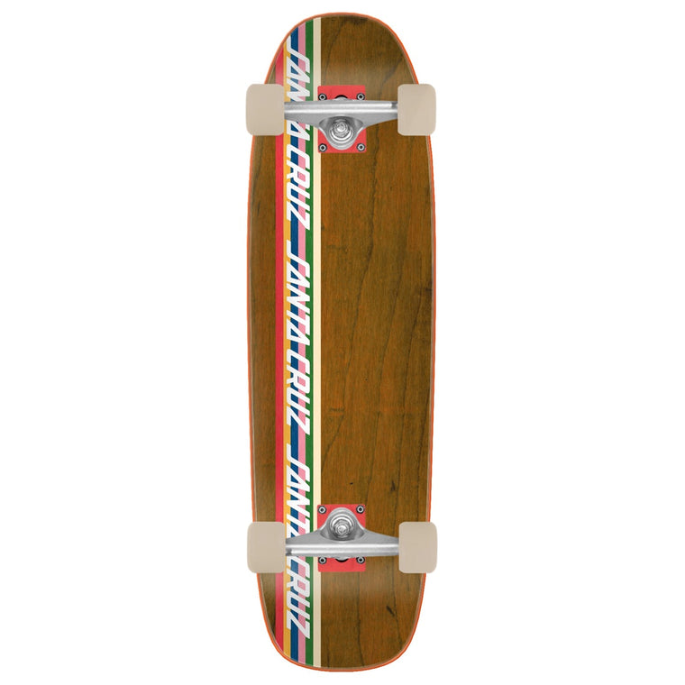 Santa Cruz Stripe Strip Cruiser