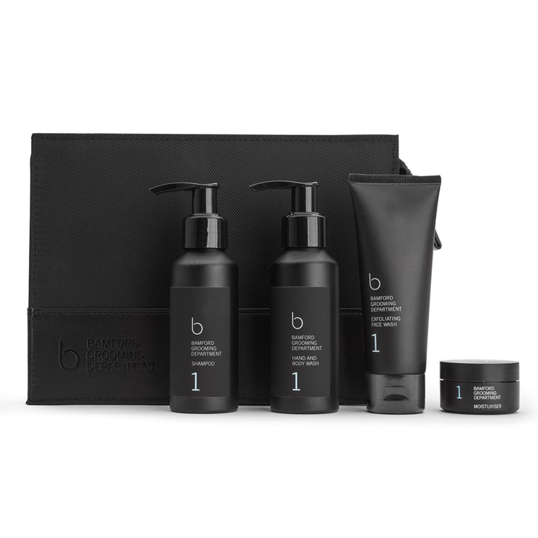 Bamford Grooming Department Travel Kit