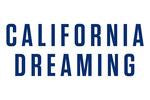 California dreaming logo