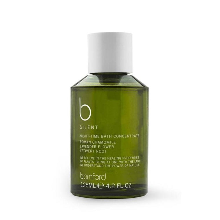Bamford Silent Night Time Bath Concentrate