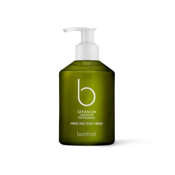 Bamford Hand and Body Wash