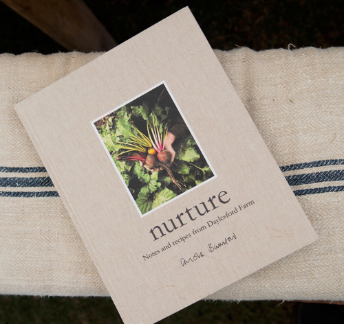 Nurture Notes And Recipes From Daylesford Farm