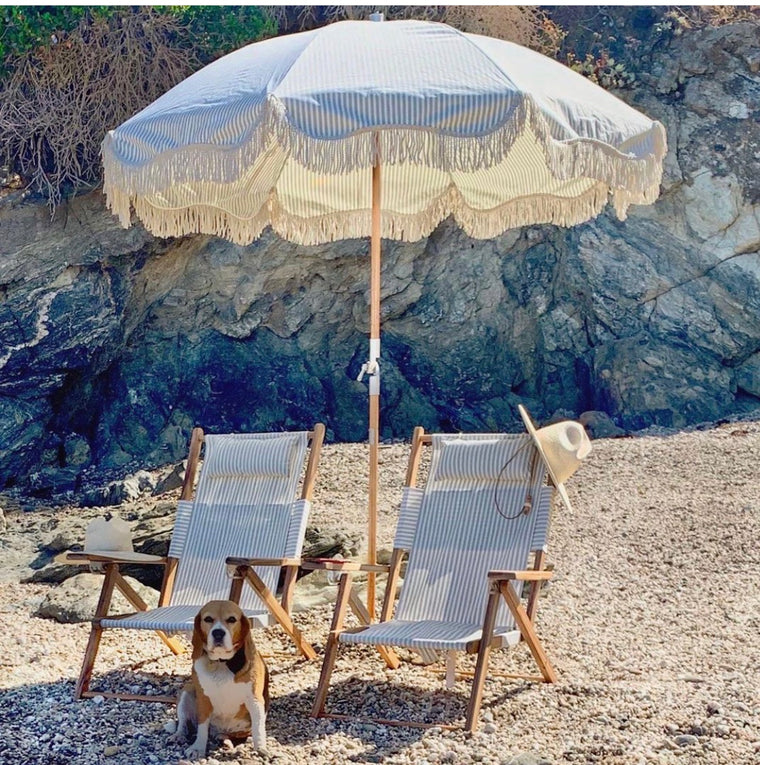 The Premium Beach Umbrella