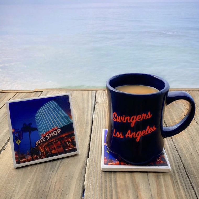 One Gun Limited Edition Swingers, Los Angeles MUG