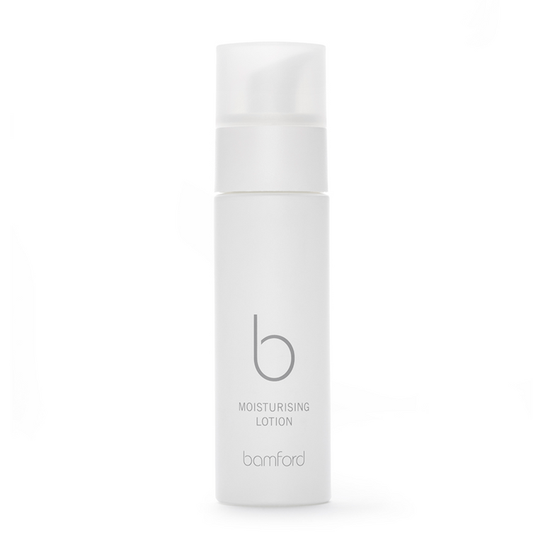 Bamford Moisturizing Lotion