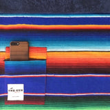 One Gun Ranch Baja Blanket