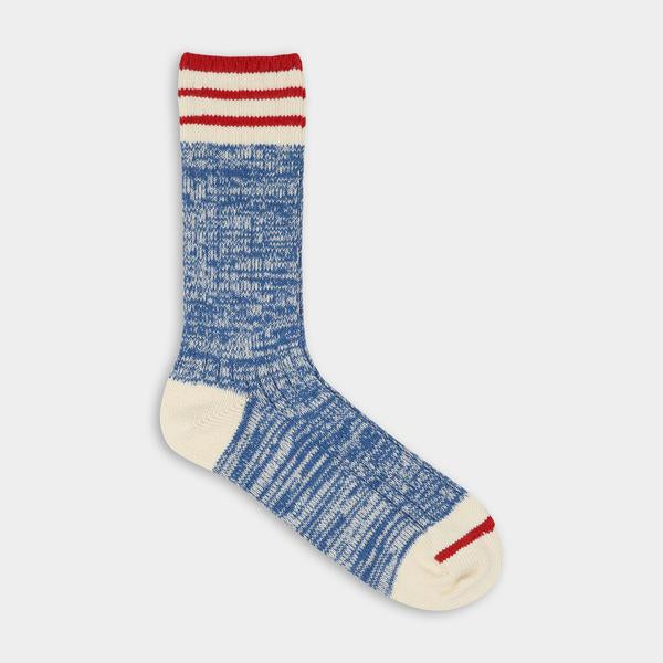 Thunder Love Nautical Turn Socks