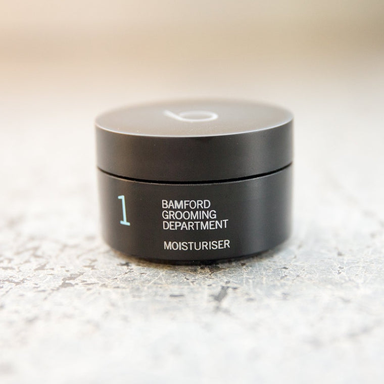 Bamford Grooming Department Moisturizer