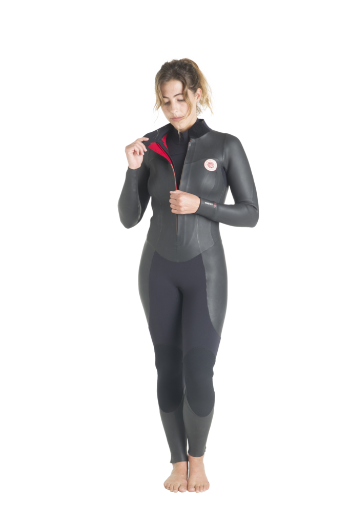 Nine Plus Ladies Catsuit