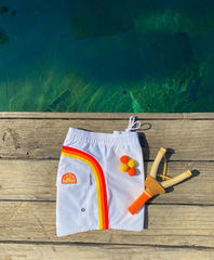 Womens Malibu Board Shorts