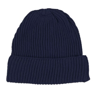 El Captain Knit Beanie