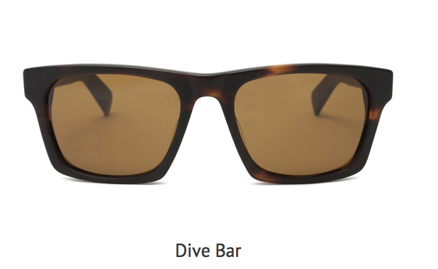 OTIS Eyewear-DIVE BAR
