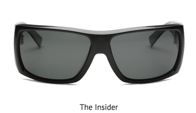 OTIS Eyewear-THE INSIDER
