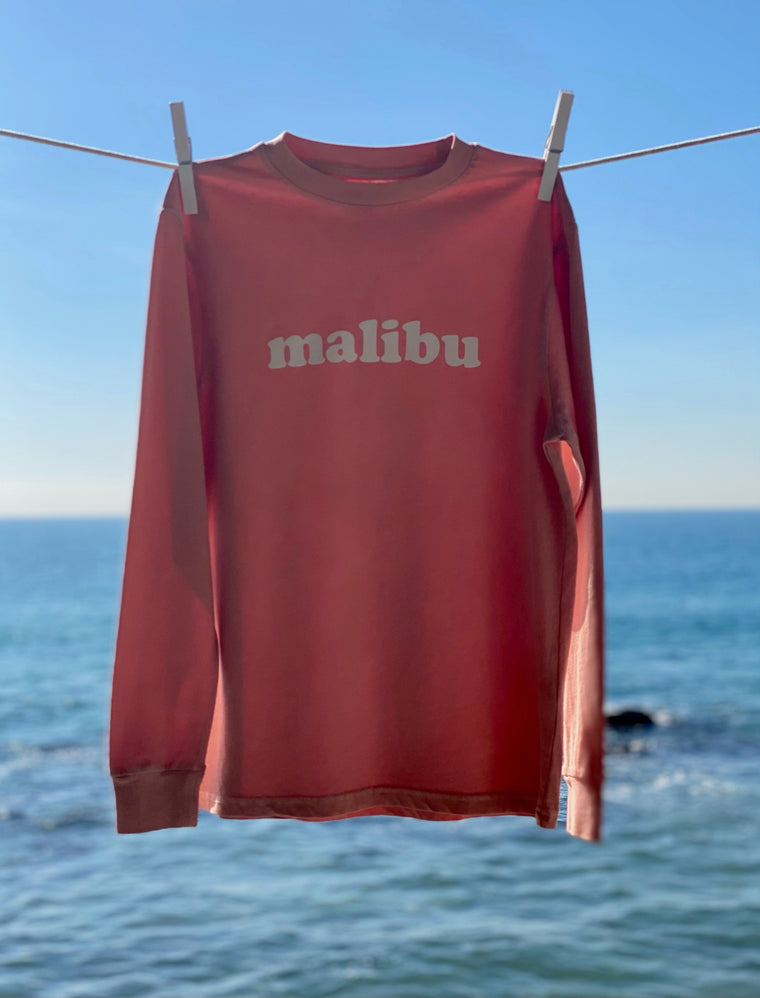 TSPTR Malibu Long Sleeve T-Shirt